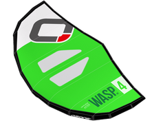 Ozone Wasp V2 Wing 4m Green