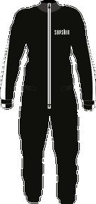 SUPSKIN Dynamic Drysuit