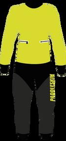 SUPSKIN Paddleskin Surfski Outrigger Drysuit