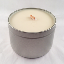 COCONUT MILK 2 OZ CANDLE