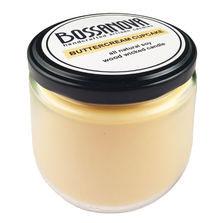 BUTTERCREAM CUPCAKE 10 OZ CANDLE
