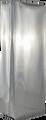 CPACK CPQ-919 Silver 1kg Central Seal Standar bag + valve per 25 pcs (CPQ919.SV)