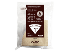 abaca cafex ac1-100b