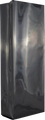 CPACK CPQ-923 Matte Black/Hitam Buram 1kg Central Seal Standar bag + valve per 25 pcs (CPQ923.MB)