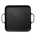Oigen teppanyaki grill pan cast iron 27cm CA-031S