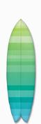 Blue-Green Grad