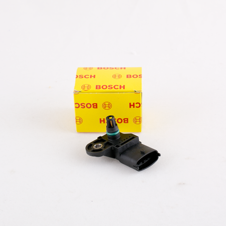 Bosch 3 Bar MAP Sensor For Mazda MZR-DISI