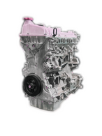 SP63 Stage 1 Built Long Block For Mazda MZR-DISI Rated 500hp