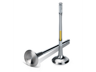Supertech Inconel Exhaust Valve - Sodium Filled - Ford Ecoboost 2.3L