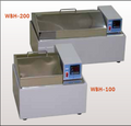 WBH- Series water baths
