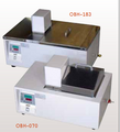 OBH- High temperature oil/viscometer baths.