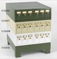 Expandable Slide Storage Cabinet