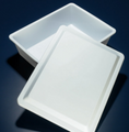 Globe Scientific Sterilization Trays