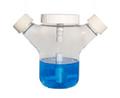 Scilogex Double Sidearm Celstir Spinner Flask