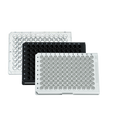BRAND® cellGrade™ Plus 96 Well Microplates