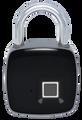 Fingerprint Locker Pad