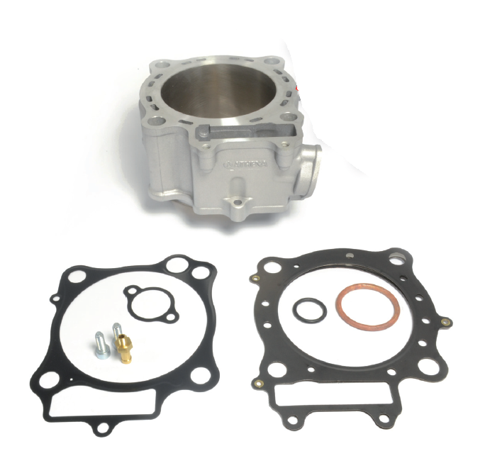 ktm 250sx f 250exc f cylinder kit barrel athena parts 2006 2012. Black Bedroom Furniture Sets. Home Design Ideas