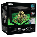 Fluval FLEX Aquarium Kit - 15 US gal (57L)