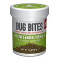 Fluval Bug Bites Granules For Small-Medium Bottom Feeders, 1.6oz
