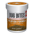 Fluval Bug Bites Granules For Small-Medium Goldfish, 1.6oz