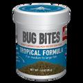 Fluval Bug Bites Granules For Medium-Large Tropical Fish, 1.6oz