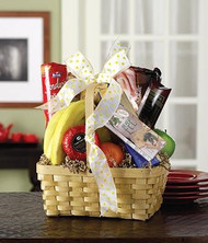 Afternoon Delights Gift Basket