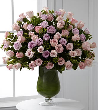 Applause Luxury Bouquet For Valentine's Day