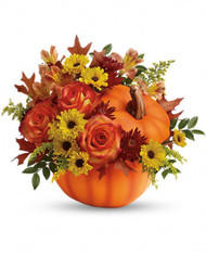 Warm Well Wishes Bouquet