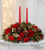 Holiday Classics Centerpiece