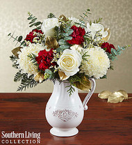 Winter's Charm by Southern Living