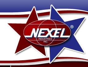 Nexel Shelving USA