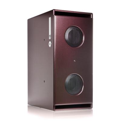 PSI Audio Sub A225-M Angle at ZenProAudio.com