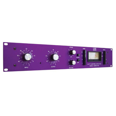 Purple Audio MC77 Angle at ZenProAudio.com