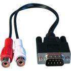 RME Digital Breakout-Cable, SPDIF Front at ZenProAudio.com