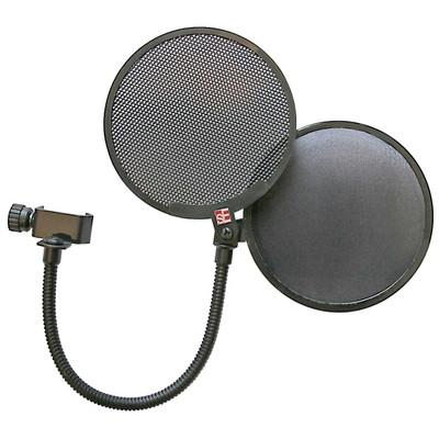 sE Electronics Dual Pro Pop Front at ZenProAudio.com
