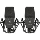sE Electronics sE4400A Stereo Pair Front at ZenProAudio.com
