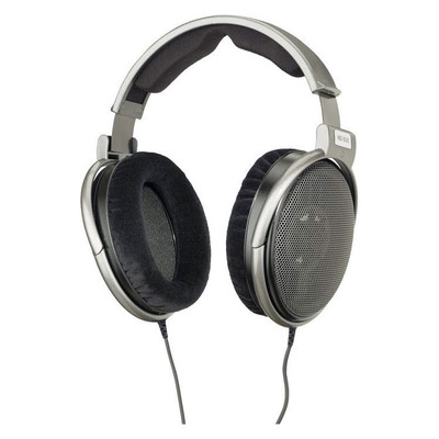 Sennheiser HD650 Front at ZenProAudio.com