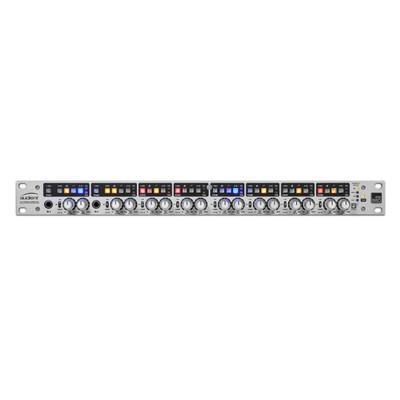 Audient ASP880 Front at ZenProAudio.com