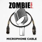 ZOMBIE Cable Microphone Details at ZenProAudio.com