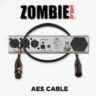 ZOMBIE Cable AES 110 OHM Details at ZenProAudio.com