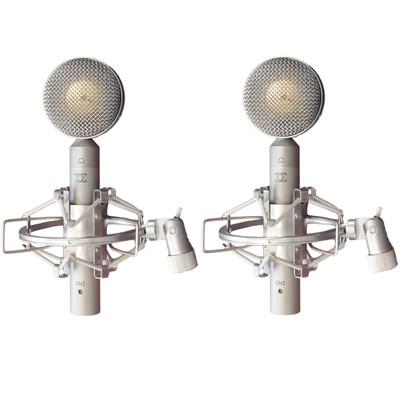 3 Zigma CHI Microphone Lollipop Pair Front at ZenProAudio.com