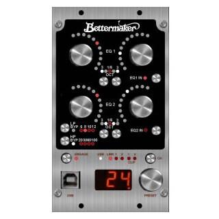 Bettermaker EQ 542 Front at ZenProAudio.com