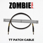 ZOMBIE Cable TT Patch