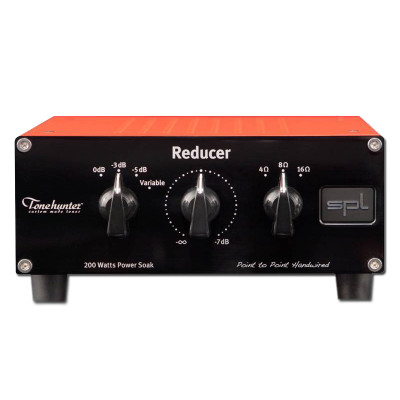 SPL Reducer Front at ZenProAudio.com
