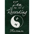 Mixerman Zen and the Art of Recording Book Front at ZenProAudio.com