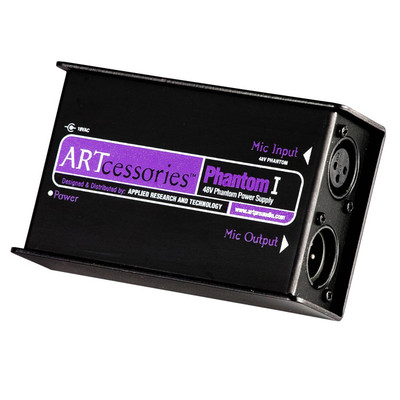ART PHANTOM I Angle at ZenProAudio.com