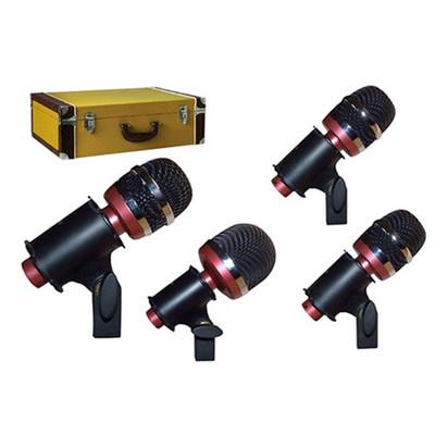 Avantone CDMK-4 Detail at ZenProAudio.com