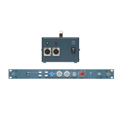 BAE 1073 Detail at ZenProAudio.com