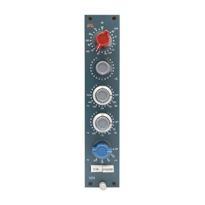 BAE 1073 Module Front at ZenProAudio.com
