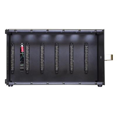 BAE 6 Space Lunchbox Front at ZenProAudio.com